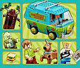 75902 Lego Scooby-Doo Фургончик Тайн , фото 8
