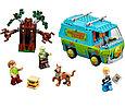 75902 Lego Scooby-Doo Фургончик Тайн , фото 3