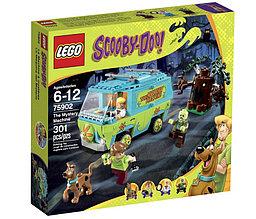 75902 Lego Scooby-Doo Фургончик Тайн