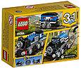 31054 Lego Creator Голубой экспресс, Лего Креатор, фото 2