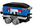 31054 Lego Creator Голубой экспресс, Лего Креатор, фото 6