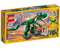 31058 Lego Creator Грозный динозавр, Лего Креатор