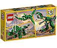 31058 Lego Creator Грозный динозавр, Лего Креатор, фото 2