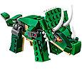 31058 Lego Creator Грозный динозавр, Лего Креатор, фото 5