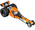 31059 Lego Creator Жёлтый мотоцикл, Лего Креатор, фото 6