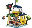 31064 Lego Creator Приключения на островах, Лего Креатор, фото 6