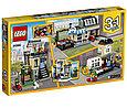 31065 Lego Creator Домик в пригороде, Лего Креатор, фото 2