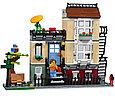 31065 Lego Creator Домик в пригороде, Лего Креатор, фото 4
