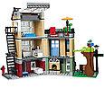 31065 Lego Creator Домик в пригороде, Лего Креатор, фото 5