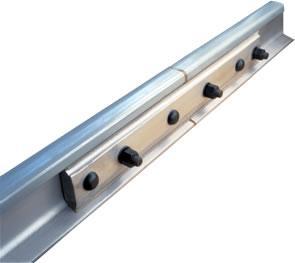 Изолирующий стыки для железнодорожных рельсов UIС ВП,UIC 60/6,UIС 60/4