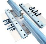 Изолирующий стыки для железнодорожных рельсов UIС ВП,UIC 60/6,UIС 60/4, фото 2