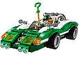 70903 Lego Лего Фильм: Бэтмен Гоночный автомобиль Загадочника, фото 3
