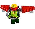 70903 Lego Лего Фильм: Бэтмен Гоночный автомобиль Загадочника, фото 6
