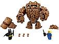 70904 Lego Лего Фильм: Бэтмен Атака Глиноликого, фото 2