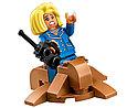 70904 Lego Лего Фильм: Бэтмен Атака Глиноликого, фото 5