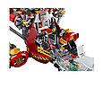 70735 Lego Ninjago Корабль R.E.X. Ронана, Лего Ниндзяго, фото 7