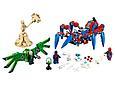 76114 Lego Super Heroes Паучий вездеход, Лего Супергерои Marvel, фото 3