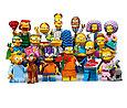 71009 Lego Минифигурка Симпсоны 2-й выпуск (неизвестная, 1 из 16 возможных), фото 3