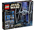 75095 Lego Star Wars Истребитель TIE, Лего Звездные войны, фото 2