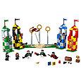 75956 Lego Harry Potter Матч по квиддичу, Лего Гарри Поттер, фото 3