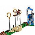 75956 Lego Harry Potter Матч по квиддичу, Лего Гарри Поттер, фото 4