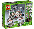 21137 Lego Minecraft Горная пещера, Лего Майнкрафт, фото 2