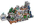 21137 Lego Minecraft Горная пещера, Лего Майнкрафт, фото 3
