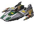 75150 Lego Star Wars Усовершенствованные истребители, Лего Звездные войны, фото 4