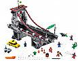 76057 Lego Super Heroes Человек-паук™: Последний бой воинов паутины, Лего Супергерои Marvel, фото 2