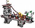 76057 Lego Super Heroes Человек-паук™: Последний бой воинов паутины, Лего Супергерои Marvel, фото 3