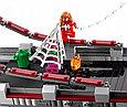 76057 Lego Super Heroes Человек-паук™: Последний бой воинов паутины, Лего Супергерои Marvel, фото 6