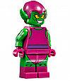 76057 Lego Super Heroes Человек-паук™: Последний бой воинов паутины, Лего Супергерои Marvel, фото 8