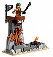 70593 Lego Ninjago Зелёный Дракон, Лего Ниндзяго, фото 5
