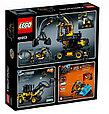 42053 Lego Technic Экскаватор Volvo EW 160E, Лего Техник, фото 2