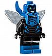 76054 Lego Super Heroes Бэтмен: Жатва страха, Лего Супергерои DC, фото 8