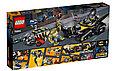 76055 Lego Super Heroes Бэтмен: Убийца Крок, Лего Супергерои DC, фото 2