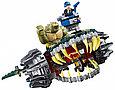 76055 Lego Super Heroes Бэтмен: Убийца Крок, Лего Супергерои DC, фото 6