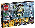 76059 Lego Super Heroes Человек-паук: В ловушке Доктора Осьминога, Лего Супергерои Marvel, фото 5