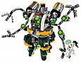 76059 Lego Super Heroes Человек-паук: В ловушке Доктора Осьминога, Лего Супергерои Marvel, фото 9