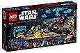 75145 Lego Star Wars Истребитель Затмения, Лего Звездные войны, фото 2