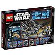75147 Lego Star Wars Звёздный Мусорщик, Лего Звездные войны, фото 2