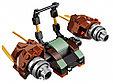 70589 Lego Ninjago Горный внедорожник, Лего Ниндзяго , фото 7