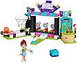 41127 Lego Friends Парк развлечений: игровые автоматы, Лего Подружки, фото 2