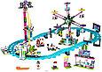 41130 Lego Friends Парк развлечений: американские горки, Лего Подружки, фото 2