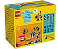 10715 Lego Classic Модели на колёсах, Лего Классик, фото 2