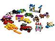 10715 Lego Classic Модели на колёсах, Лего Классик, фото 3