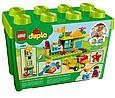 10864 Lego DUPLO My First Большая игровая площадка, Лего Дупло, фото 2