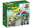 10871 Lego DUPLO Town Аэропорт, Лего Дупло, фото 2