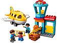 10871 Lego DUPLO Town Аэропорт, Лего Дупло, фото 3