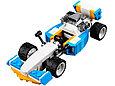 31072 Lego Creator Экстремальные гонки, Лего Креатор, фото 2
